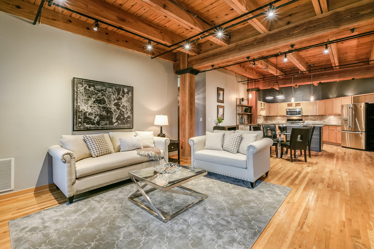 413 N. 2nd St. - Unit 390. Photo from Corley Real Estate.