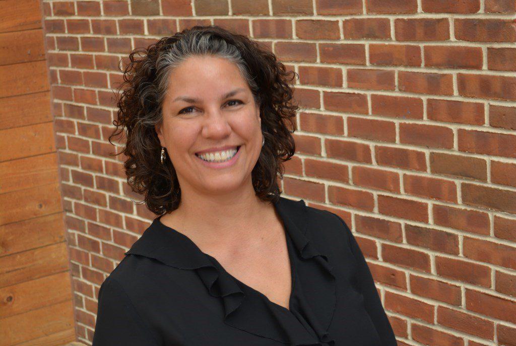 Danielle Shelton. Photo courtesy of Shelton for Judge.