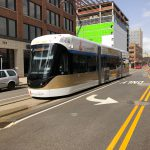 Transportation: Free Streetcar Rides Planned for 2020