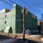 Friday Photos: Cambridge North Apartments Rise