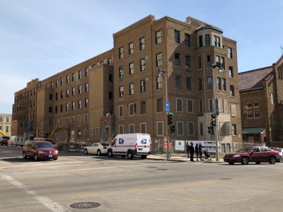 WHEDA allocates $554,974 in federal housing tax credits to St. Anthony Apartments in Milwaukee