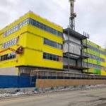 Eyes on Milwaukee: Construction Costs Projected To Rise 3% in 2021