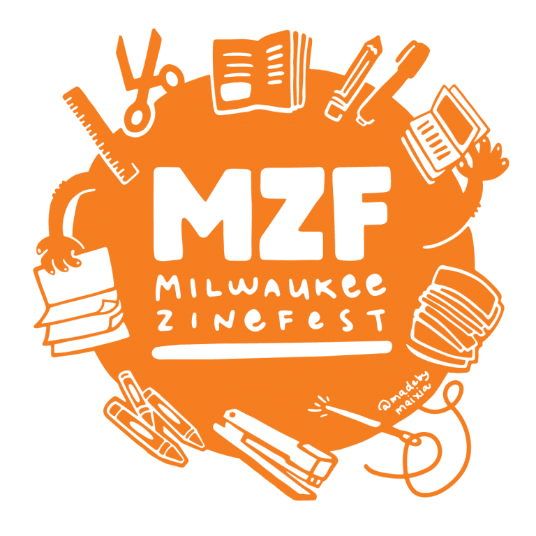 Milwaukee Zine Fest