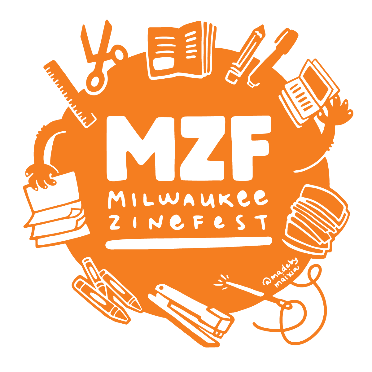 Milwaukee Zine Fest Returns This Spring