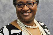 Felesia Martin. Photo courtesy of Milwaukee County.