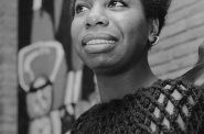 Nina Simone. Photo by Ron Kroon / Anefo [CC0]