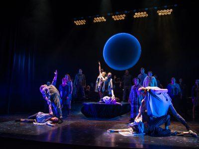 Theater: Skylight's 'Carmina Burana' Will Wow You