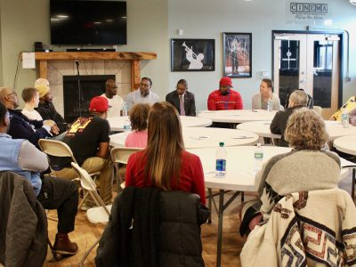 Alma Center Battles Recidivism