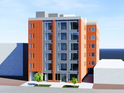 Plats and Parcels: Senior Housing for Lower East Side