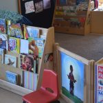 State Has Shortage of Child Care Workers