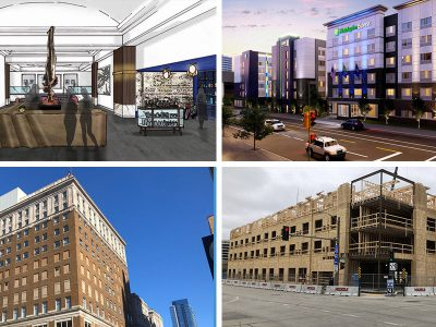 Eyes on Milwaukee: 7 New Downtown Hotels for DNC