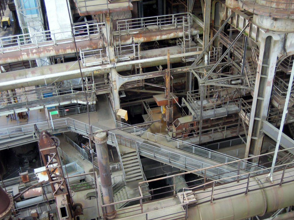 Factory. CC0 Public Domain.