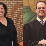 Court Watch: Why Shelton, Jones Want To Be Judge