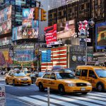 Urban Reads: Congestion Pricing for Two U.S. Cities?