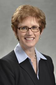 Marquette names new vice president for human resources