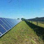 New Project Doubles State's Solar Output