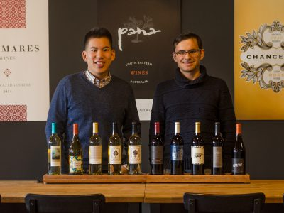 Bright Cellars Raises $8.5 Million