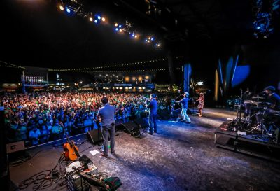 Milwaukee Irish Fest Sounds Off with Announcement of 2019 Festival Music Lineup