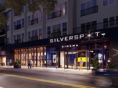 Silverspot Cinema Will Open in Mid-June