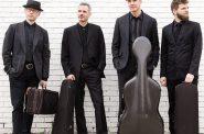 Brookly Rider Quartet