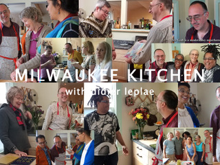 Milwaukee Kitchen Viewing Party