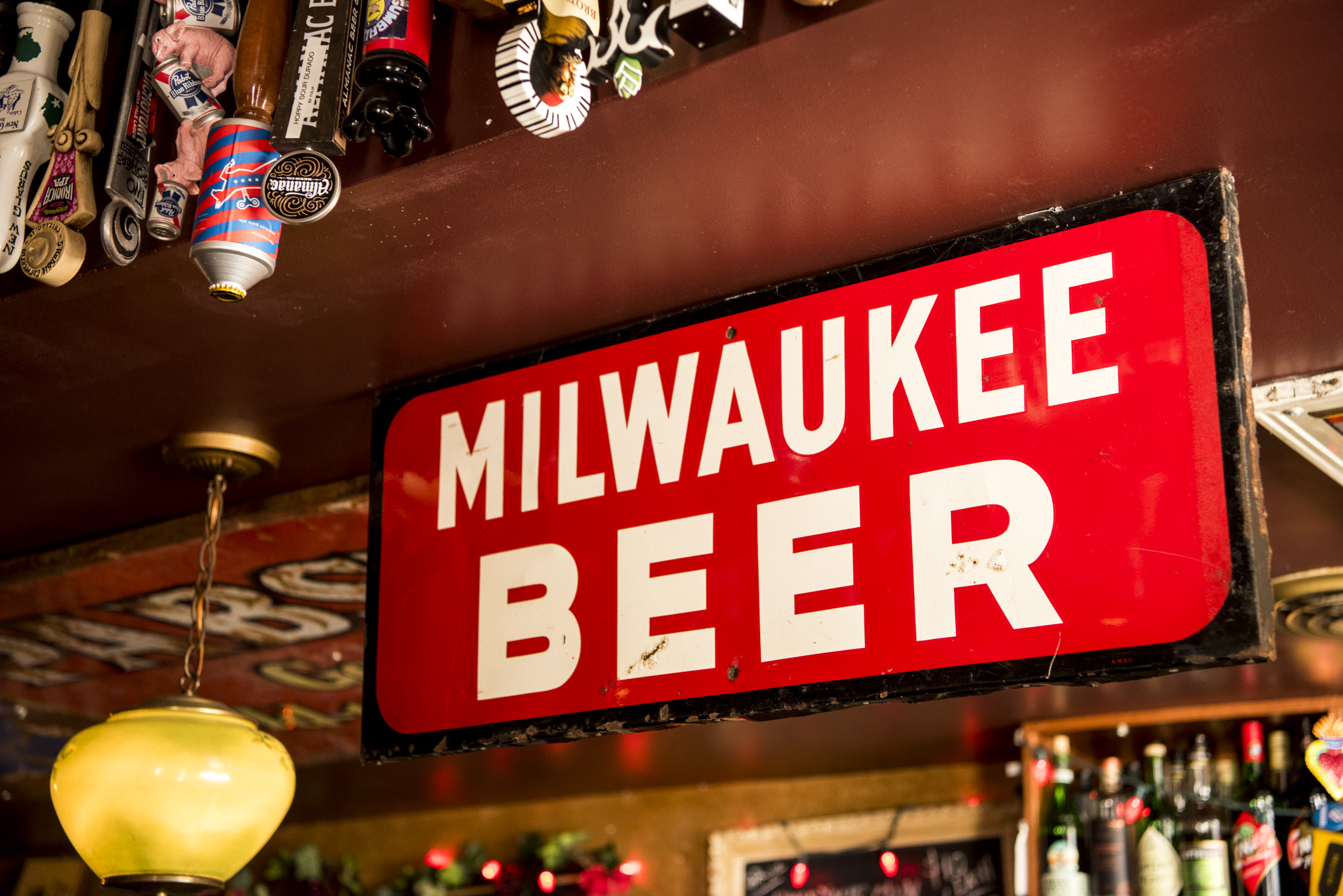 Milwaukee Beer. Photo courtesy of Milwaukee Beer Week.