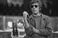 Scott Walker. Unknown photographer [CC BY-SA 3.0 nl (https://creativecommons.org/licenses/by-sa/3.0/nl/deed.en)]