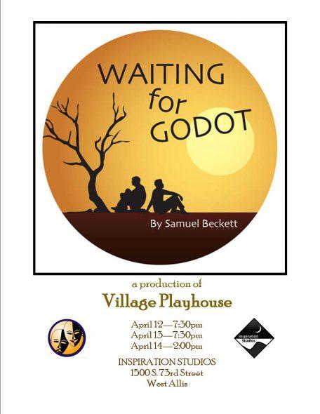 """Waiting For Godot"""