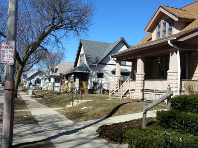 MKE County: County Offering Mortgage Assistance