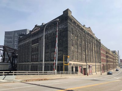 Plats and Parcels: Jeffers Buys Walker's Point Warehouse