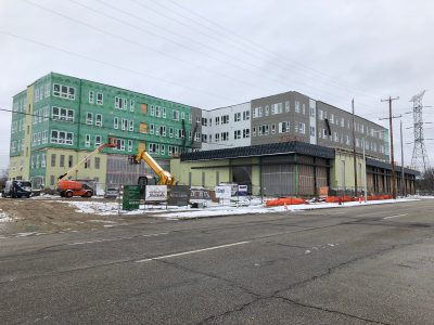 Friday Photos: The Good Hope Commons