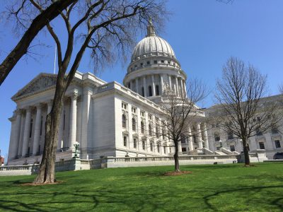 GOP Legislators In Rules Standoff With Evers