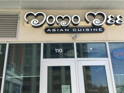 Dining: Momo Mee Offers Flavors of Asia