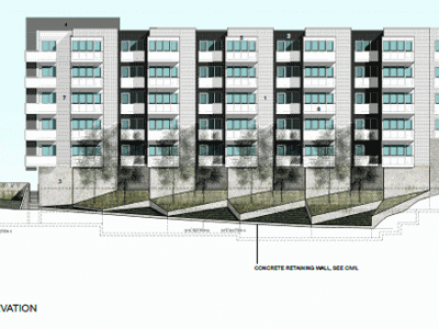 Eyes on Milwaukee: 76-Unit Apartment Complex for Jackson at Water