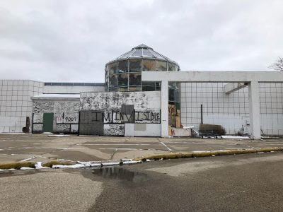 Eyes on Milwaukee: Nothing New in Northridge Mall Plan