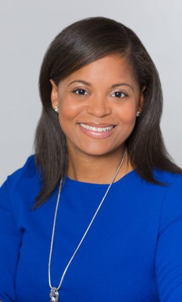 Jennifer Imediegwu. Photo courtesy of Moertl, Wilkins & Campbell, S.C.