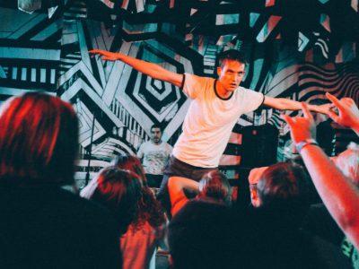 Milwaukee Music Inspires Art Series
