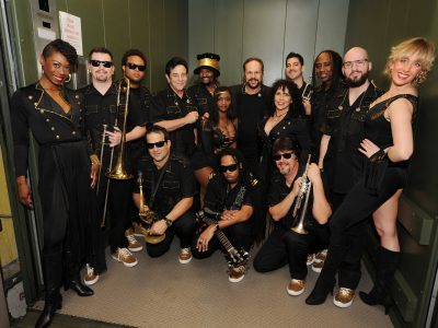 Legendary KC & The Sunshine Band to Headline Festa Italiana Saturday, July 20