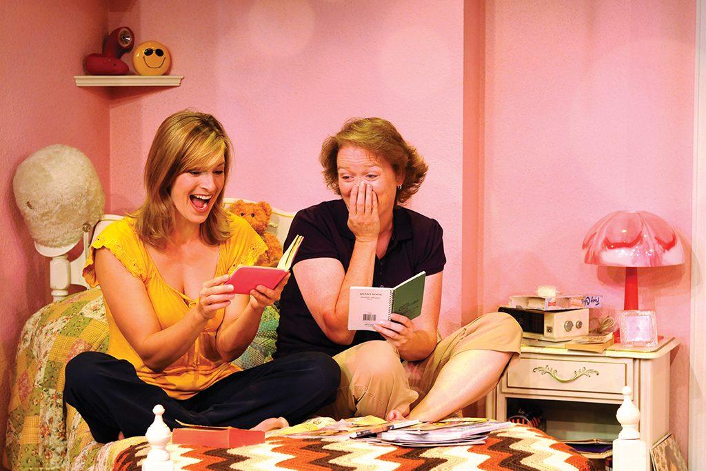 The Secret Comedy of Women