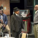 Theater: 'Two Trains Running' Is a Powerful Ride
