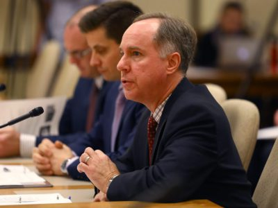 Op Ed: Robin Vos Stonewalls on Public Records