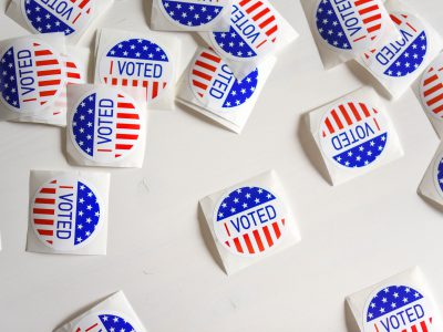 Mail-In Ballots Indicate Huge Turnout for August Primary