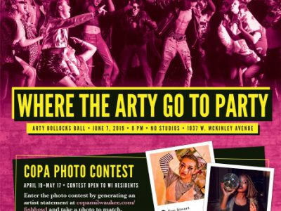 CoPA Launches Photo Competition
