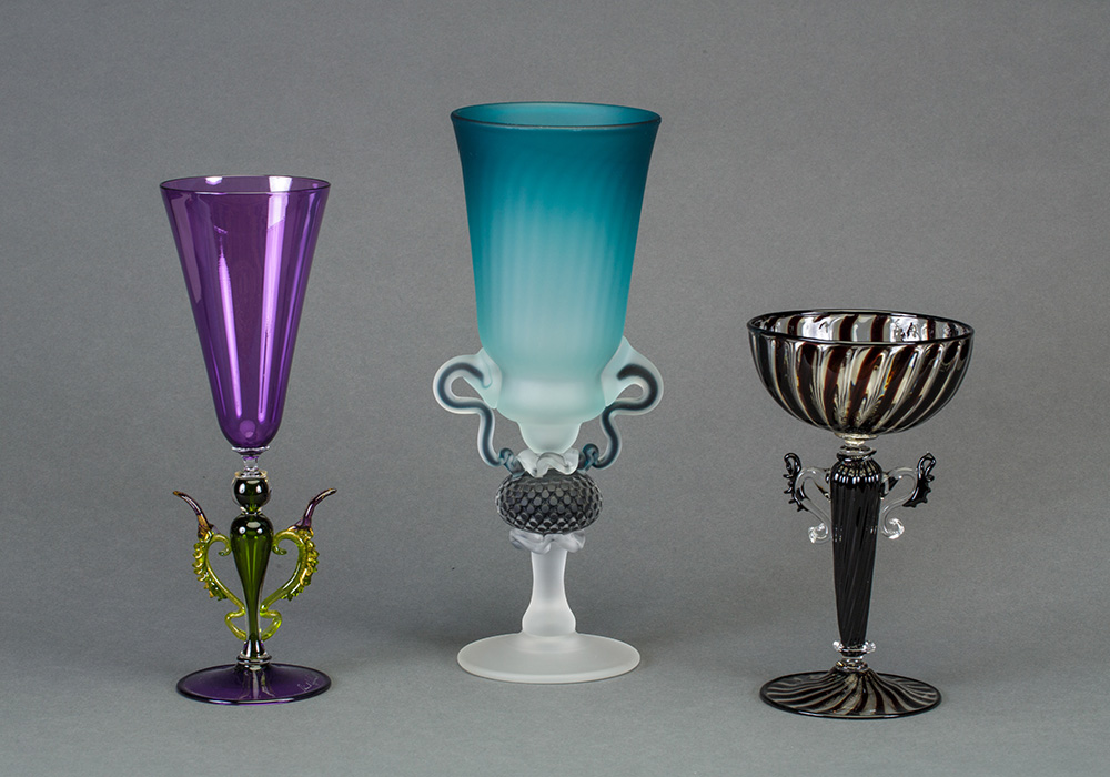 Hot Shop Glass and Racine Art Museum Raise Their Glasses to Collaboration!