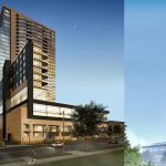 Eyes on Milwaukee: A Luxury Tower with Affordable Housing