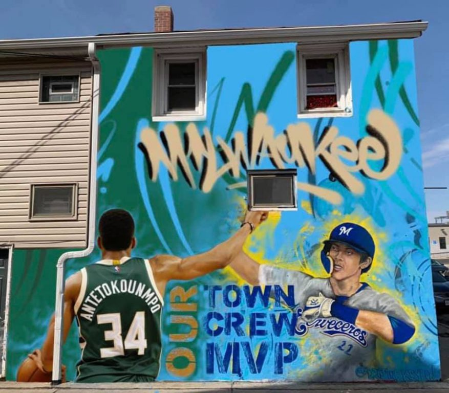 MVP Mural Plan. Mockup by Shawn DeKay.