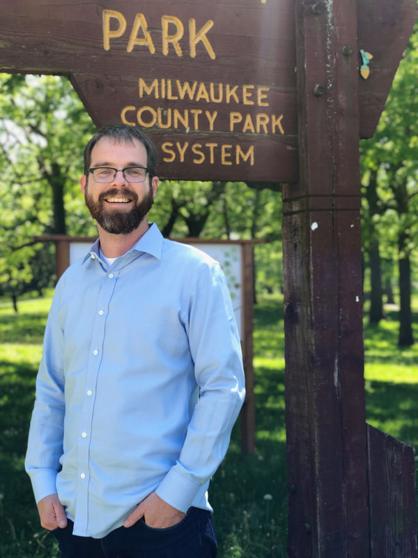 Ryan Clancy, candidate for Milwaukee County Supervisor, calls for divestment from Southwest Key