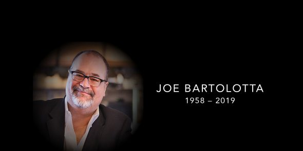 Joe Bartolotta. Photo from The Bartolotta Restaurants.