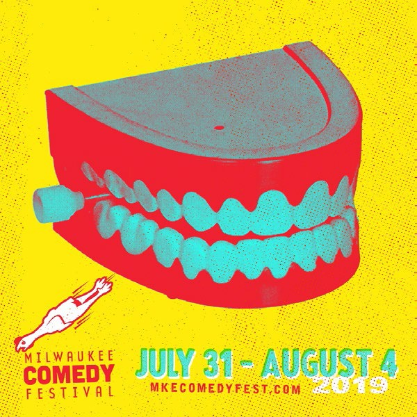 Comics Ari Shaffir and Todd Barry to Headline Milwaukee Comedy Festival
