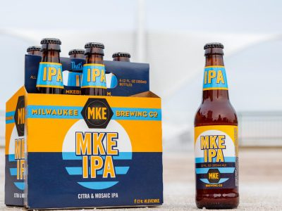 Milwaukee Brewing Co. Hires David Hock as CEO